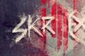 Картинка музыка, логотип, logo, dubstep, Skrillex, progressive house