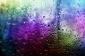 Картинка макро, стекло, вода, фотографии, стёкла, капли