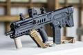 Картинка TAR-21, штурмовая, винтовка, автомат, Тавор