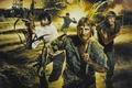 Картинка Chuck Norris, Чак Норрис, The Beginning, Начало, Без вести пропавшие 2, Colonel James Braddock, Missing ...