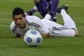 Картинка Футбол, мяч, роналду, ronaldo, реал