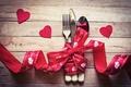Картинка valentine's day, сердца, любовь