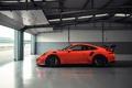 Картинка 911, Porsche, суперкар, порше, GT3