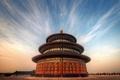 Картинка Китай, столица, КНР, Пекин, Храм Неба