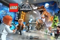 Картинка LEGO® Jurassic World™, Lego Jurassic World, Owen Grady, T-Rex, Jurassic, videogame, Indominus Rex, Jurassic Park, ...