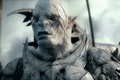 Картинка Warner Bros. Pictures, An Unexpected Journey, AZOG, Commander, The Hobbit 3, Orcs, The Desolation of ...