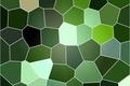 Картинка текстура, зелёный, фон, витраж