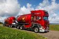 Картинка грузовик, тягач, Scania, R620, аэрография