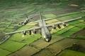 Картинка Hercules, C-130K, самолёты, военно-транспортные