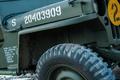 Картинка автомобиль, армейский, Jeep, Willys MB