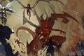 Картинка Heroes of the Storm, sarah kerrigan, Jim Raynor, warcraft, Tyrael, diablo, arthas, Tychus, Malthael, starcraft, ...