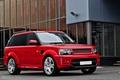 Картинка V-6, suv, A. Kahn Design, Range Rover, 2013, Mille Miglia, Sport