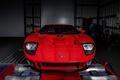 Картинка красный, спорт, Ford, Машина, Форд, ведро, Ford GT, Американец, Гоночный, сервис, Спорткар, GT, Амер, Пиндос